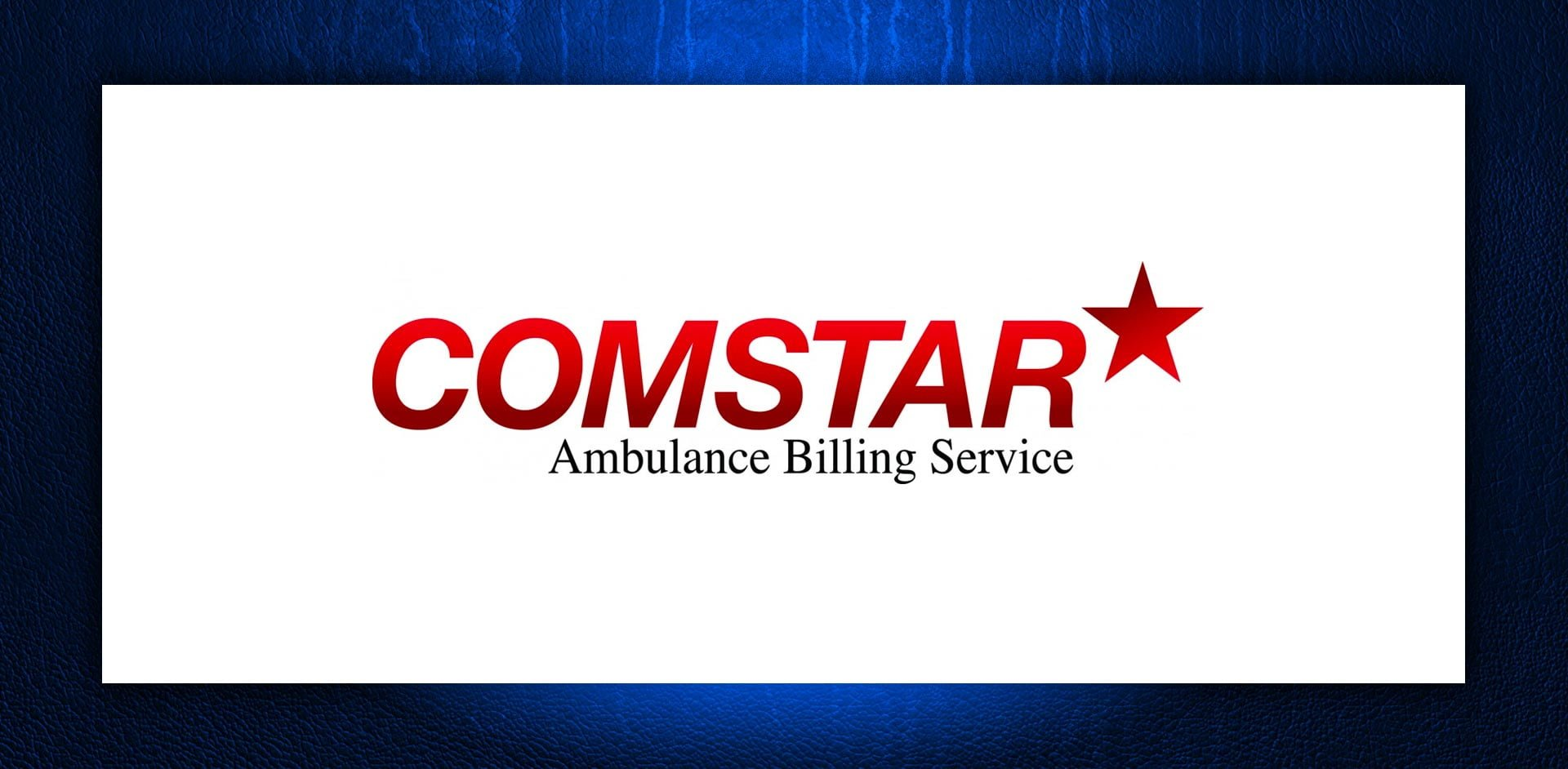 Comstar Ambulance Billing