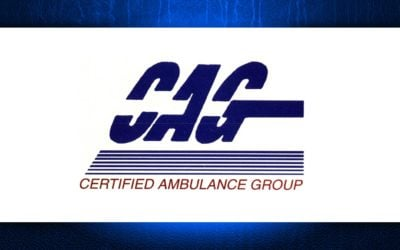 Certified Ambulance Group Inc.