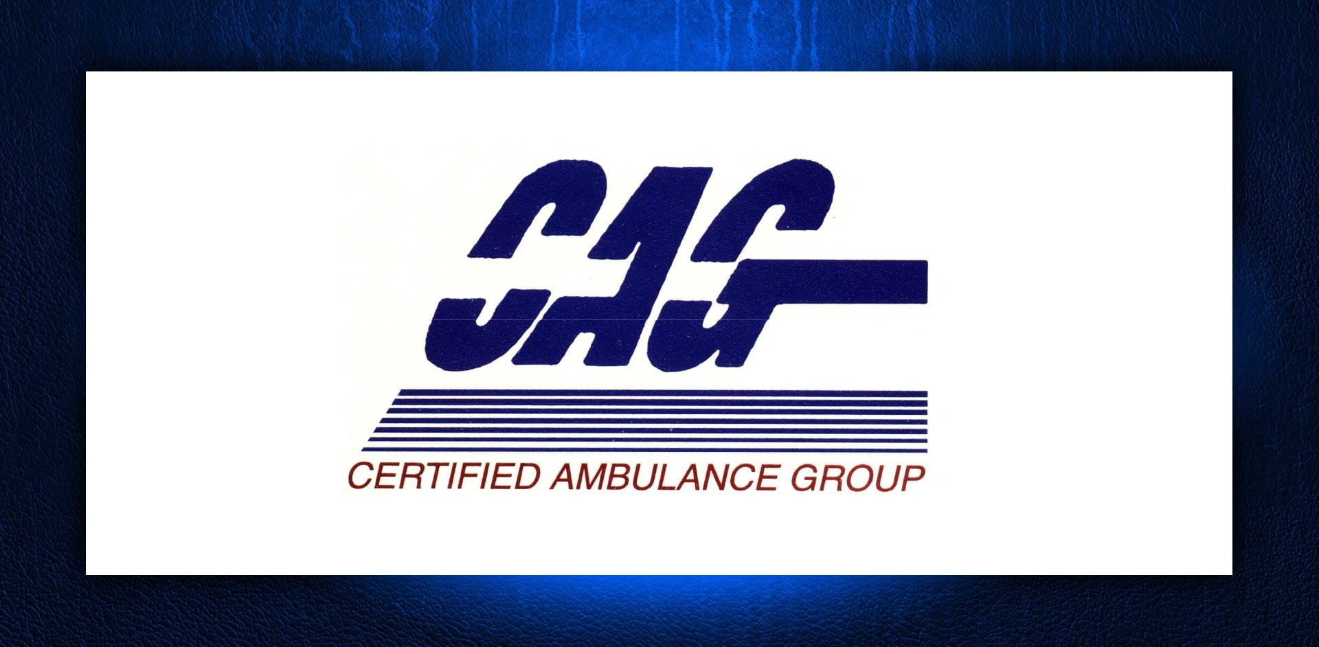 Certified Ambulance Group, Inc