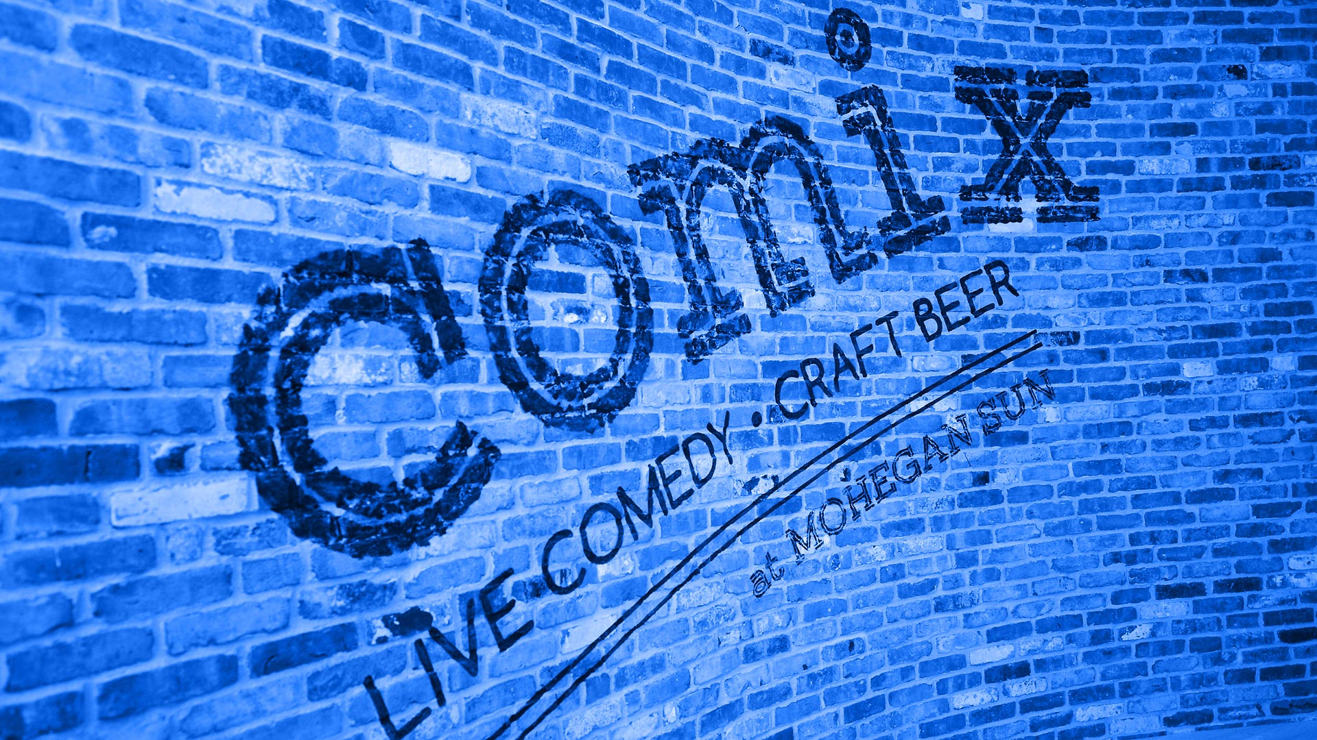 EMS PRO Night at COMIX Comedy Club