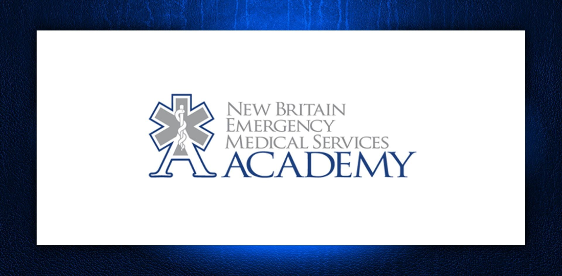 New Britain EMS Academy