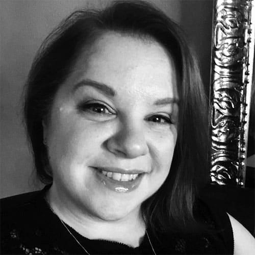 Amy Eisenhauer