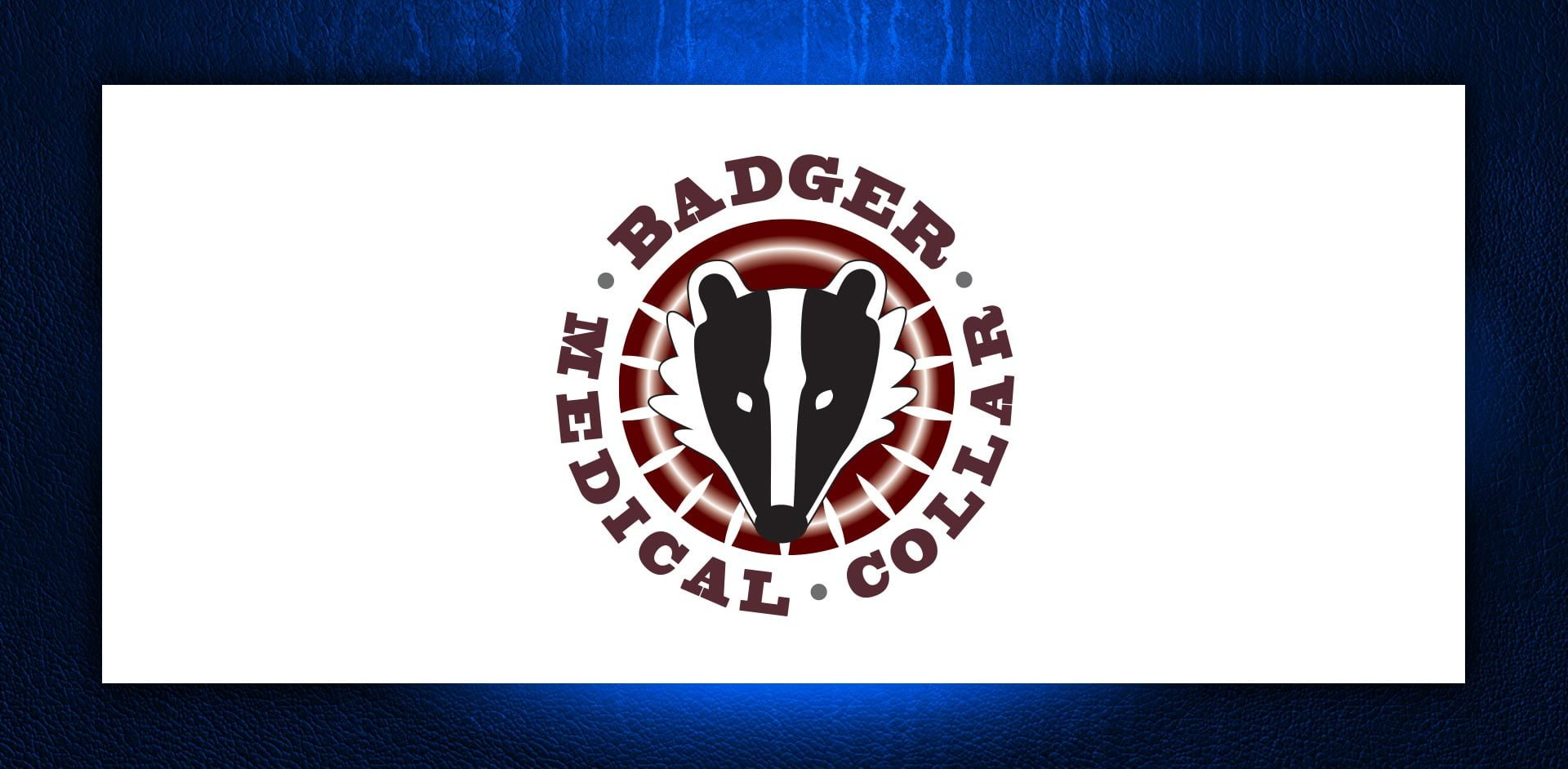 Badger Medical Collar