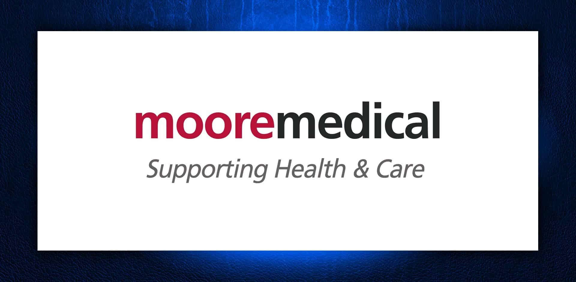 Moore Medical LLC