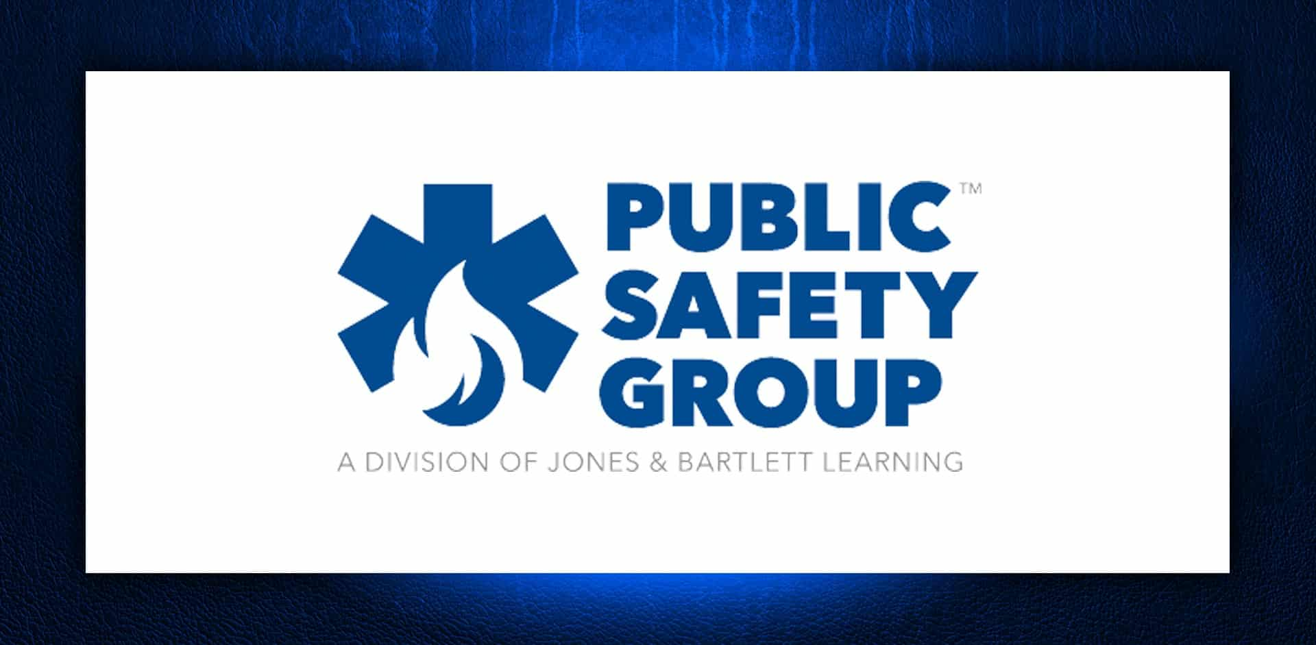 Jones & Bartlett Learning Public Safety Group