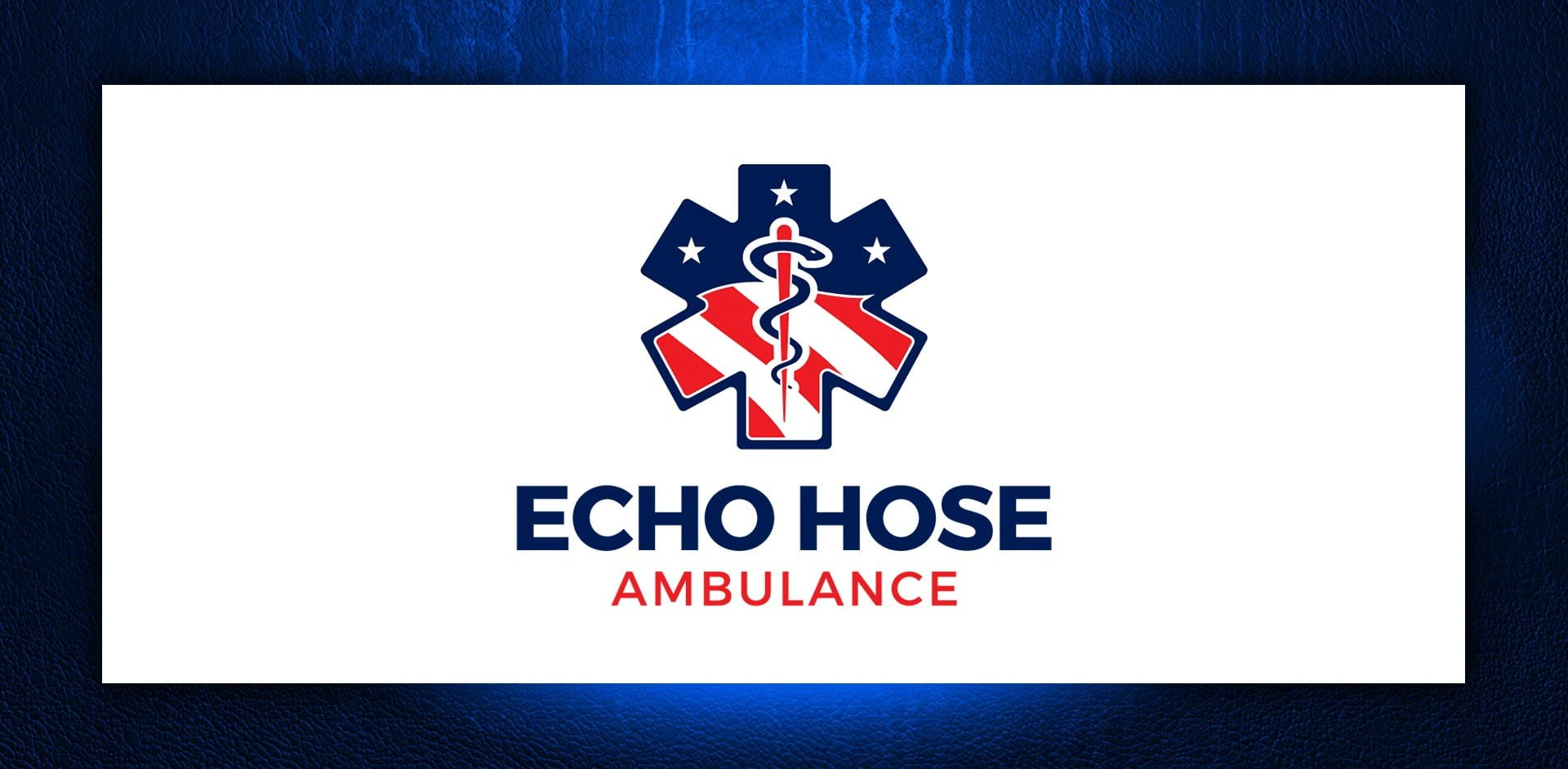 Echo Hose Ambulance