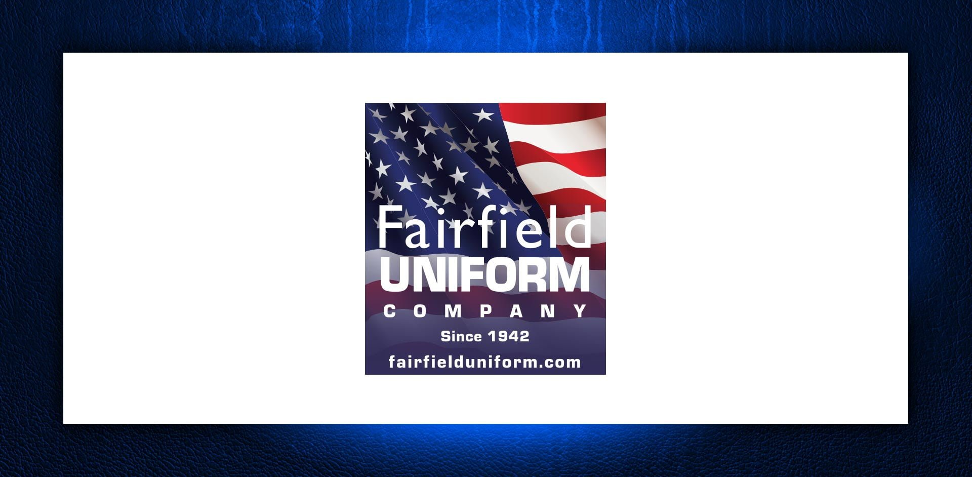 Fairfield Uniform Company