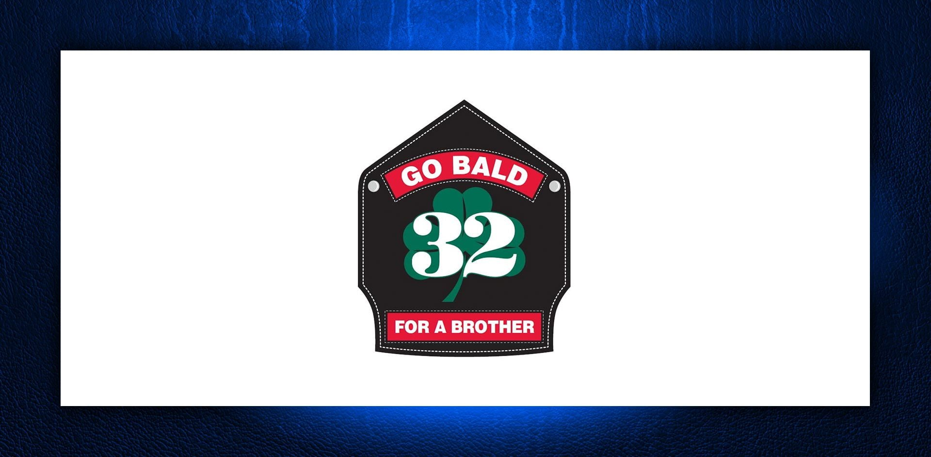 Go Bald For A Brother