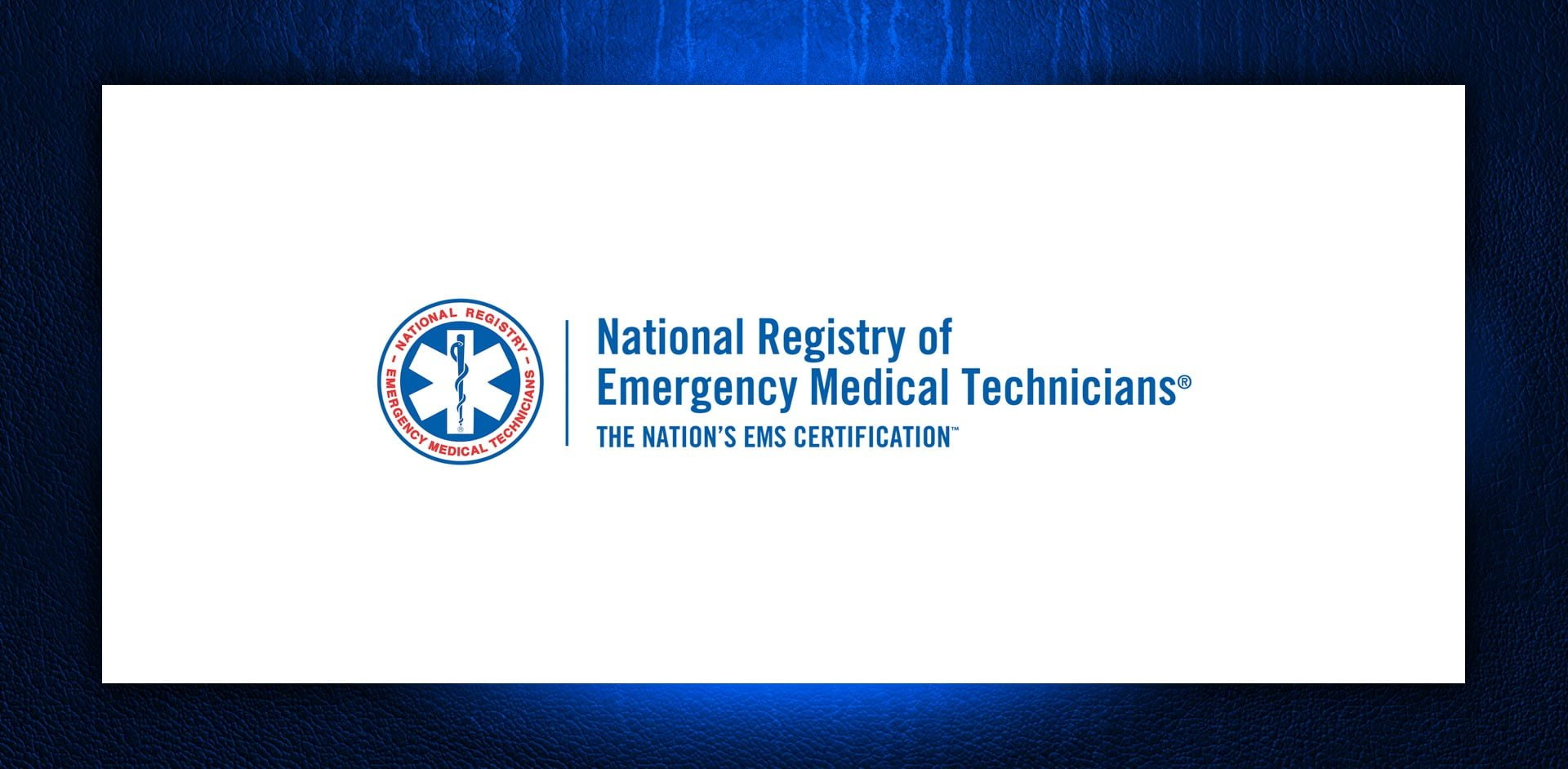 National Registry of EMTs