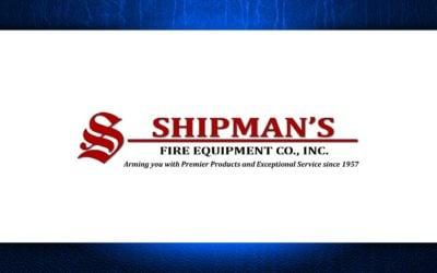 Shipman's Fire Equipment Co., Inc