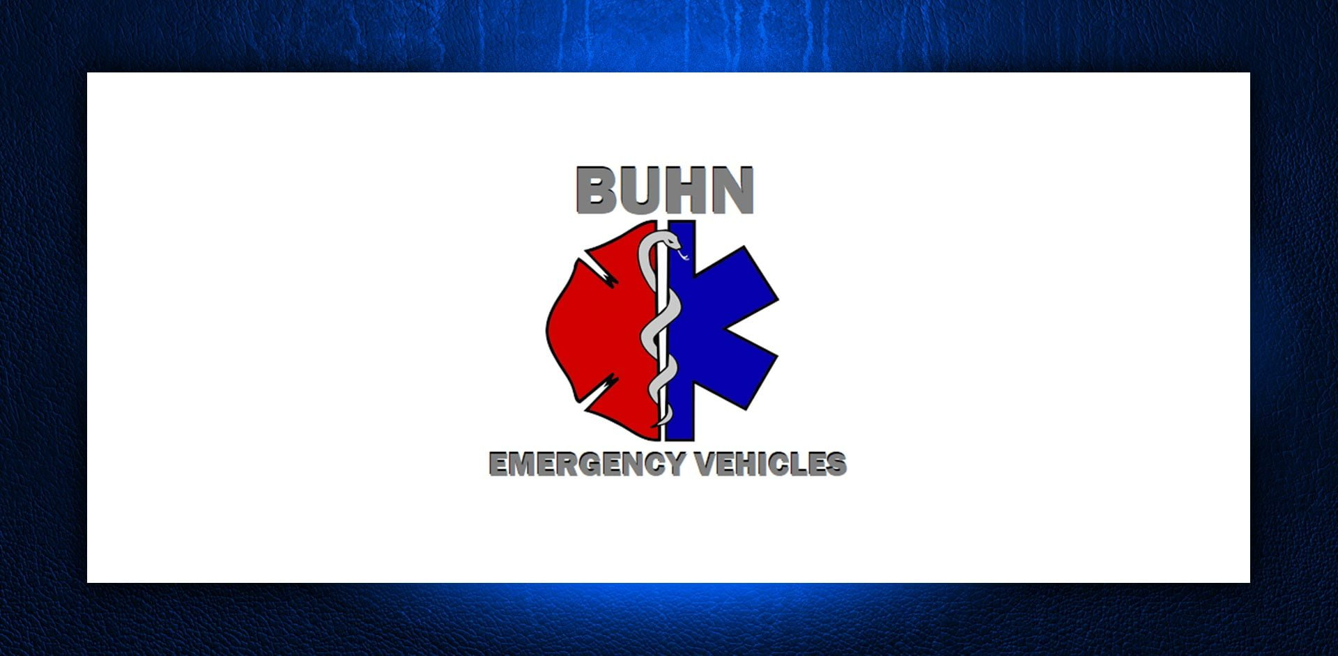 Buhn Emergency Vehicles