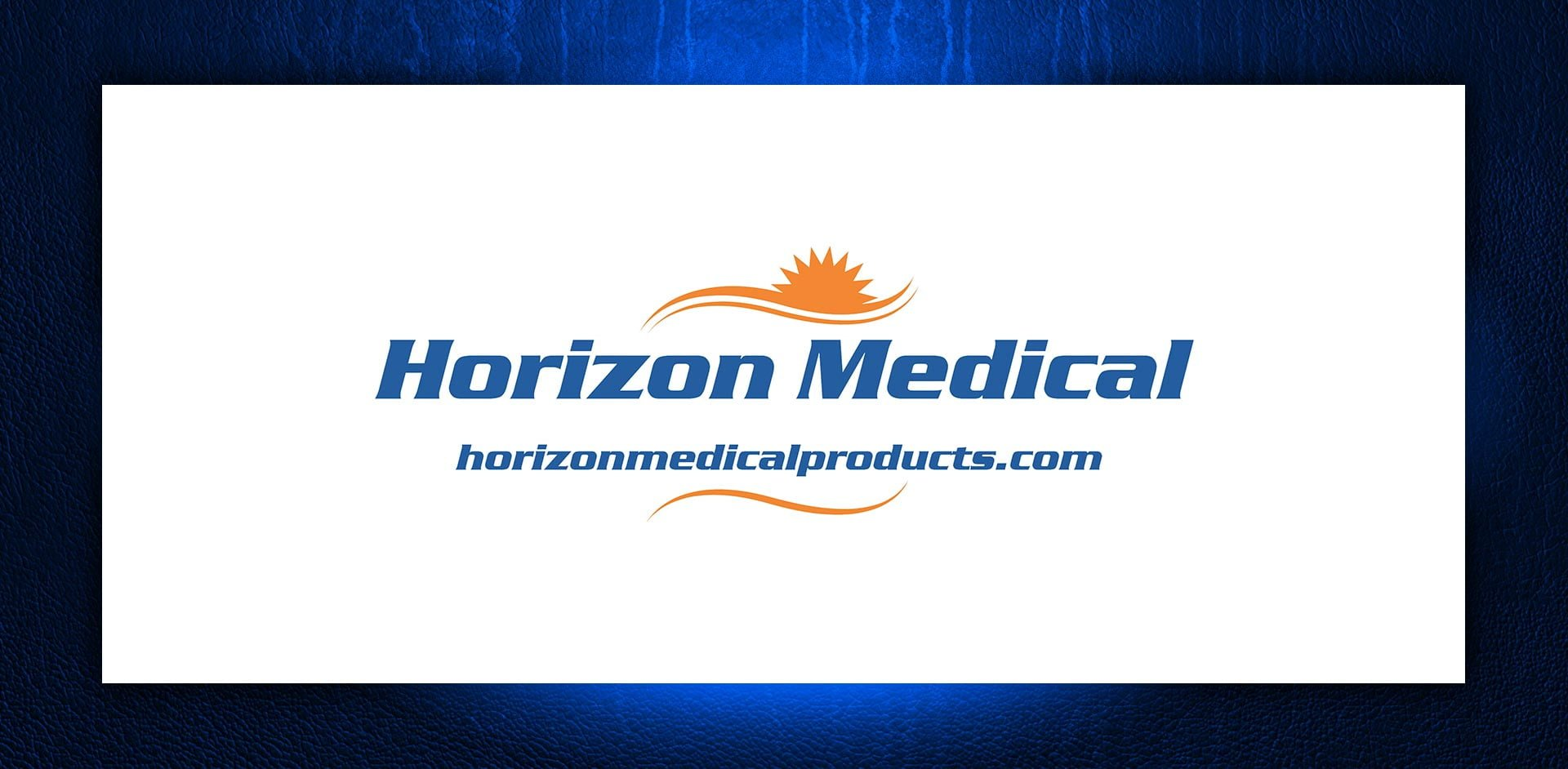 Horizon Medical Products