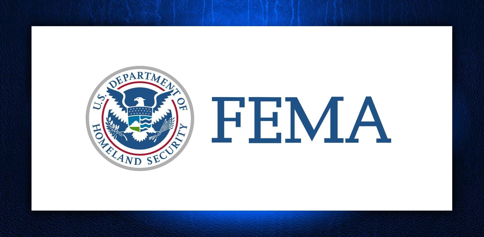 DHS/FEMA