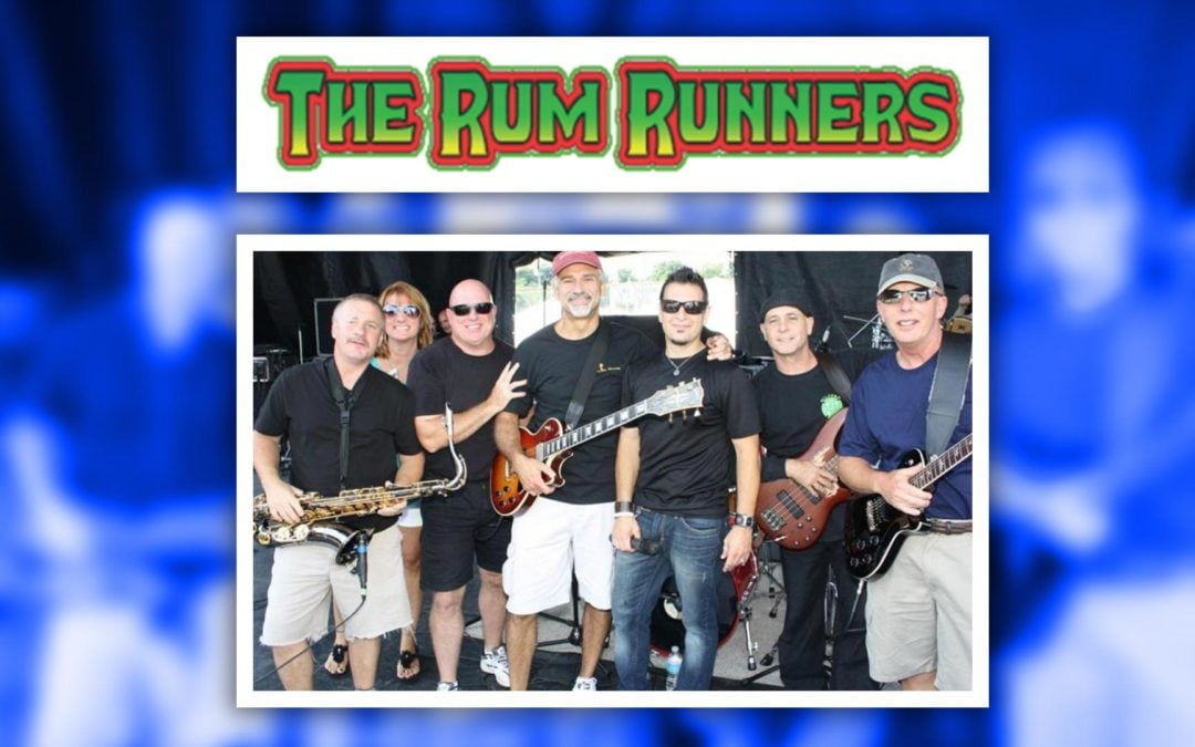EMS PRO Pint Night featuring an acoustic performance by The Rumrunners