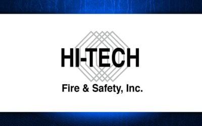 Hi-Tech Fire & Safety, Inc.