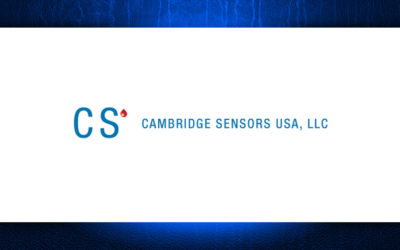 CAMBRIDGE SENSORS USA, LLC