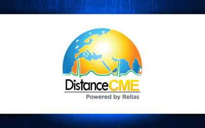 Distance CME powered by Relias