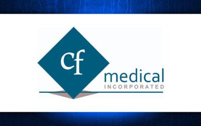 CF MEDICAL, INC.