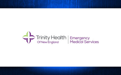 Trinity Health of New England Emergency Medical Services