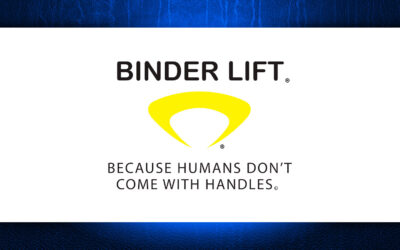 Binder Lift Inc.