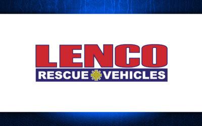 Lenco Rescue Vehicles