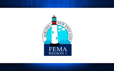 FEMA Region 1
