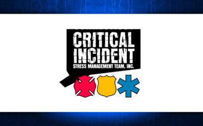Connecticut Critical Incident Stress Team